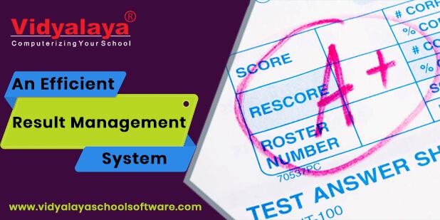 an-efficient-result-management-system