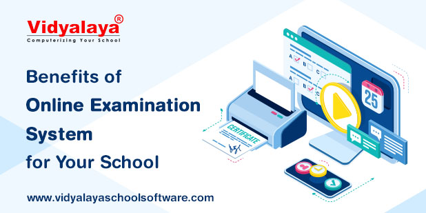 10 Benefits of Online Examination System for Your School
